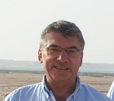 Jean-Michel Le Ry