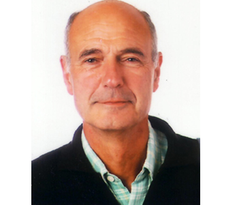 Yves Bouvart