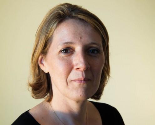 Isabelle Fouquet