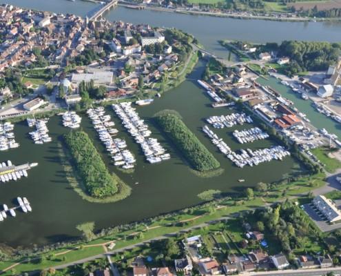 Plaisance fluviale