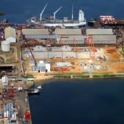 Port de Pointe Noire
