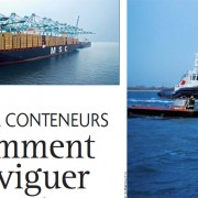 Supply chain magazine - Ports à conteneurs