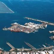 projet stratégique du port