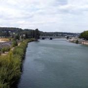 Berges Seine boulonnais