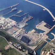 Port de Jorf Lasfar