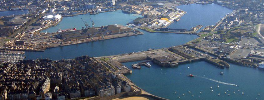 Port Saint Malo