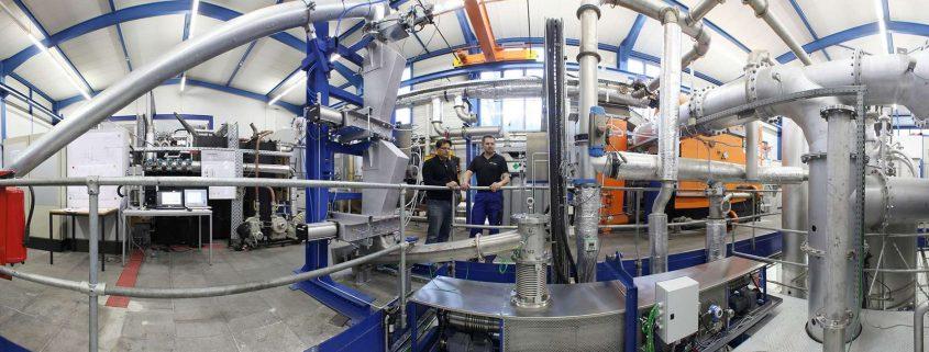 Biomasse Havre