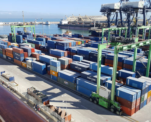 Port Casablanca