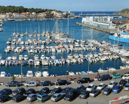 Port-Vendres-Plaisance