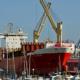 Port Vendres commerce